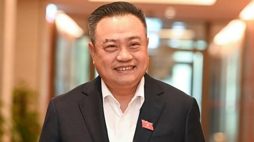 Ông Trần Sỹ Thanh tiếp tục được bầu giữ chức Tổng Kiểm toán Nhà nước