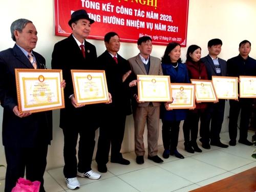 Bắc Giang đẩy mạnh công tác khuyến học, khuyến tài