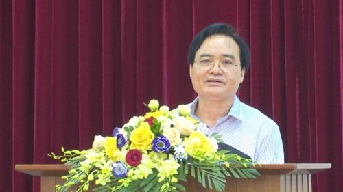 Quán triệt Nghị quyết Đại hội XIII của Đảng cho văn nghệ sĩ, trí thức