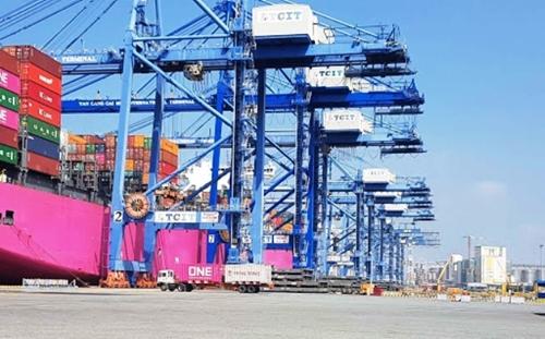 Bài 2 Tận dụng ưu thế cảng biển trong phát triển kinh tế