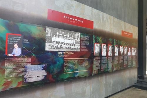 Câu chuyện về các chiến sĩ yêu nước, cách mạng Việt Nam nơi ngục thất Hoả Lò