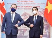 Quan hệ Đối tác chiến lược Việt Nam – Anh phát triển sâu rộng