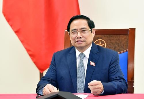 Quan hệ Việt Nam – Hàn Quốc đang phát triển hết sức tốt đẹp
