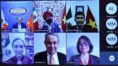 Tham khảo chính trị lần thứ VI Việt Nam - Mexico