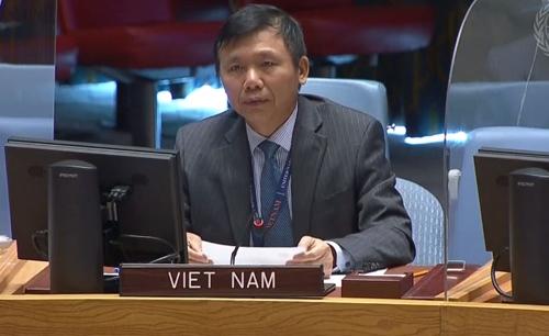 Việt Nam hoan nghênh các nỗ lực tìm kiếm giải pháp toàn diện đối với vấn đề Cyprus
