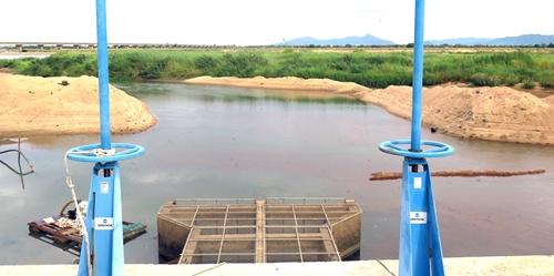 Phú Yên sớm khắc phục sự cố mất nước sinh hoạt trên diện rộng