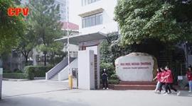 Trường ĐH Ngoại thương Khác biệt để dẫn đầu và đổi mới