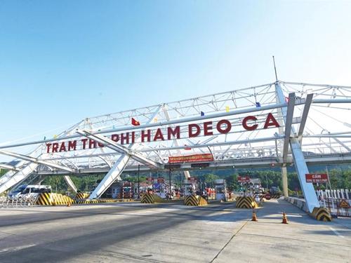 Tạm dừng thu phí các trạm BOT qua địa bàn Phú Yên và Khánh Hòa