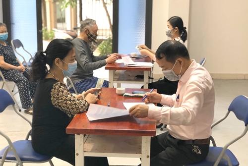 Lao động tự do tại Hà Nội sẽ được hỗ trợ 1,5 triệu đồng người lần