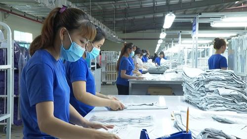 Tây Ninh Ngân hàng hỗ trợ người dân, doanh nghiệp vượt khó trong đại dịch