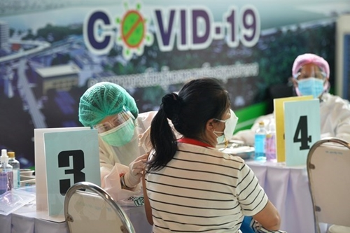Châu Á tiếp tục là tâm điểm của đại dịch COVID-19 trên thế giới