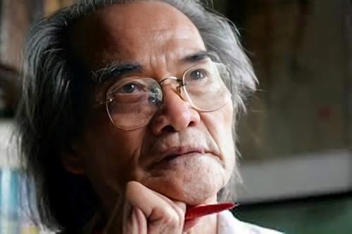Nhà văn Sơn Tùng qua đời ở tuổi 93