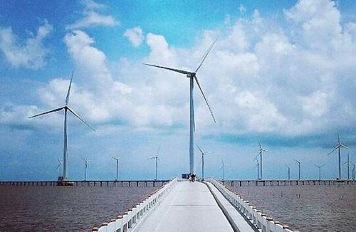 Cơ hội để Việt Nam triển khai điện gió ngoài khơi