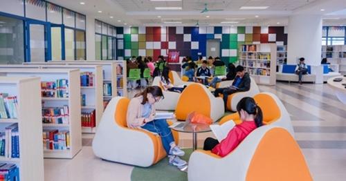 Tăng cường chuyển đổi số ngành thư viện
