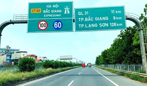 Các tuyến đường tránh vào Thủ đô trong thời gian giãn cách xã hội