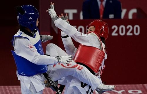 Đoàn Thể thao Việt Nam khởi đầu thuận lợi ở ngày thi đấu thứ 2 Olympic Tokyo 2020