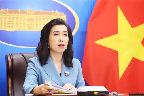 Việt Nam hoan nghênh quyết định của Cơ quan Đại diện thương mại Hoa Kỳ