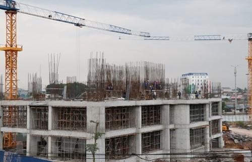 Hà Nội tạm dừng xây dựng tất cả các công trình trong vòng 15 ngày