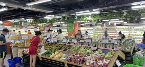 Hà Nội khẳng định không thiếu hàng hóa phục vụ nhu cầu tiêu dùng