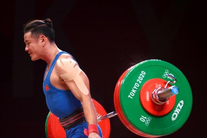 Thể thao Việt Nam đón nhận những thất bại trong ngày thi đấu thứ hai tại Olympic Tokyo 2020
