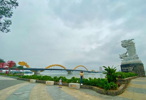 Hỗ trợ người lao động du lịch tại Đà Nẵng vượt khó