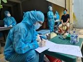 Sáng 26 7, thêm 2 708 ca mắc mới, Việt Nam vượt 101 000 bệnh nhân COVID-19