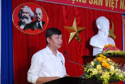 Nỗ lực xây dựng tổ chức Đảng trong Đảng bộ doanh nghiệp tư nhân