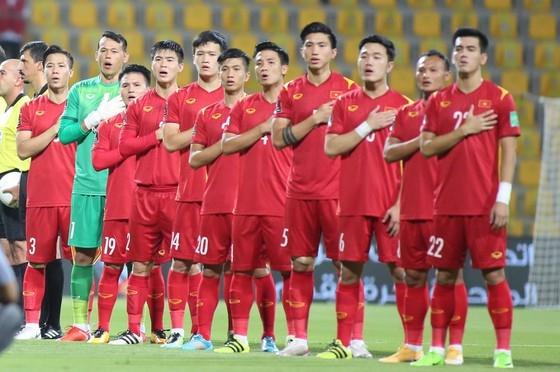 HLV Park Hang-seo đề xuất danh sách 31 cầu thủ cho vòng loại World Cup