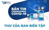 Đại học Quốc gia TP Hồ Chí Minh ra mắt chuyên trang Thông tin về COVID-19