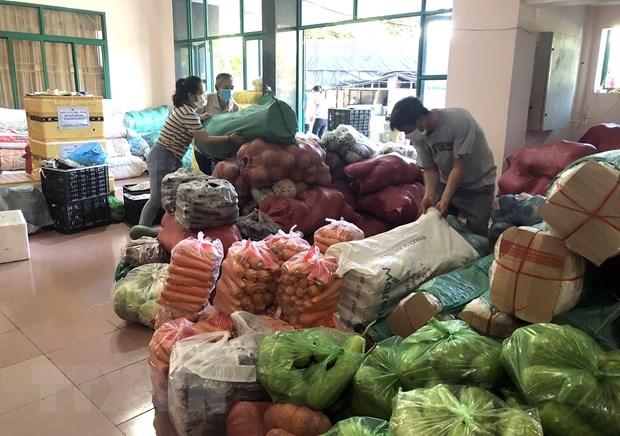 Quyết liệt gỡ khó cho sản xuất, tiêu thụ nông sản các tỉnh phía Nam