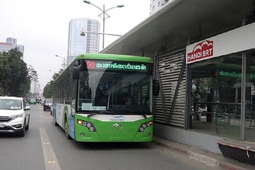 Hơn 43 tỷ đồng sai phạm tại Dự án xe buýt nhanh BRT Hà Nội