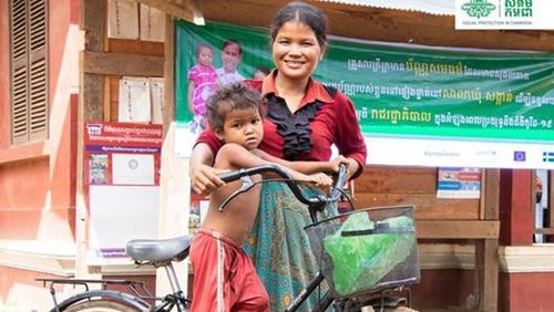 Campuchia hỗ trợ hàng triệu người dân bị ảnh hưởng bởi COVID-19