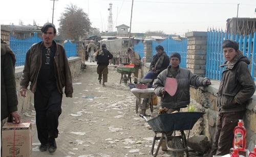 Liên hợp quốc cảnh báo tình trạng bạo lực nhằm vào dân thường tại Afghanistan