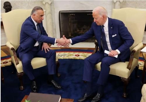 Mỹ tuyên bố kết thúc sứ mệnh chiến đấu ở Iraq