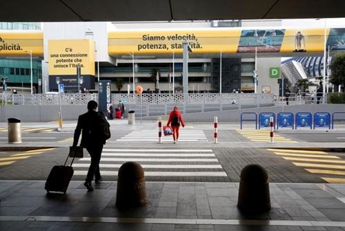 EC phê duyệt gói hỗ trợ ngành hàng không của Italy