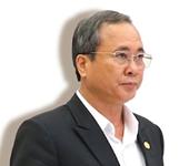 Khởi tố bị can đối với nguyên Bí thư Tỉnh ủy Bình Dương Trần Văn Nam