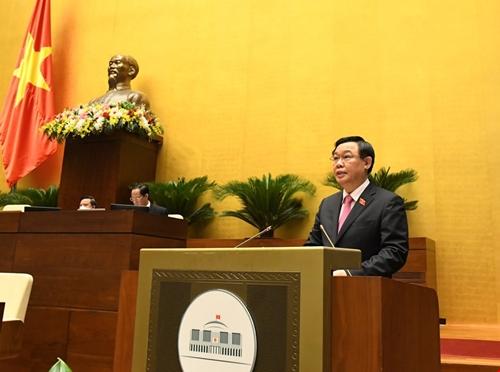 Chủ tịch Quốc hội Tiếp tục tổ chức thực hiện tốt hơn nữa các chính sách người có công