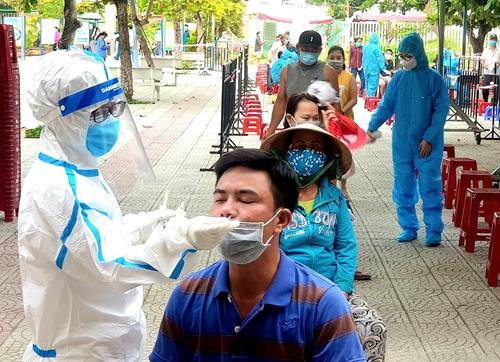 Đà Nẵng phát hiện thêm 26 ca nhiễm mới SARS-CoV-2