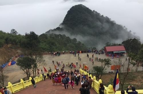 Số hóa dữ liệu lễ hội tại Việt Nam