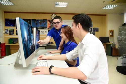Đại học Khoa học và Công nghệ Hà Nội công bố điểm sàn xét tuyển đại học