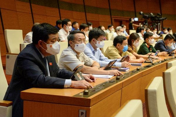 Chính phủ nhiệm kỳ mới có 27 thành viên, giảm một Phó Thủ tướng