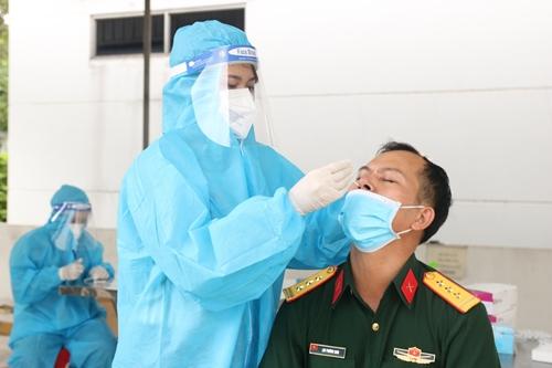 TP Hồ Chí Minh có hơn 74 800 trường hợp mắc COVID-19 trong đợt dịch lần 4