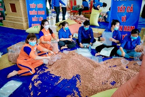 Bắc Giang Doanh nghiệp nỗ lực vượt khó trong đại dịch