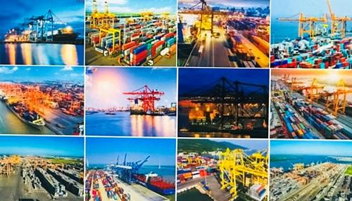 Bài 3 Cần ưu tiên các cảng biến, cụm cảng biến trọng điểm