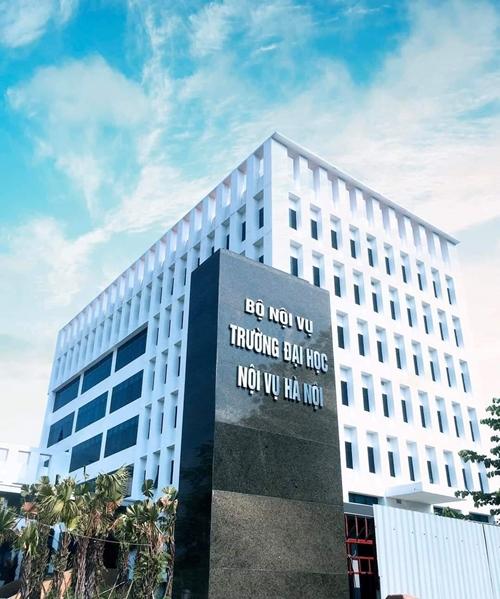 Trường ĐH Nội vụ Hà Nội công bố ngưỡng điểm nhận hồ sơ xét tuyển đại học năm 2021