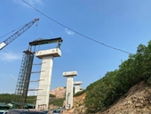 Bộ Giao thông vận tải Tăng cường kiểm tra, giám sát tiến độ, chất lượng công trình
