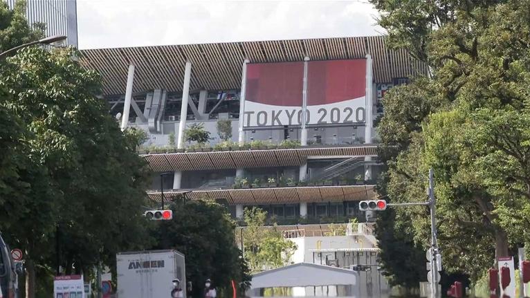 193 ca mắc COVID-19 liên quan đến Olympic Tokyo 2020