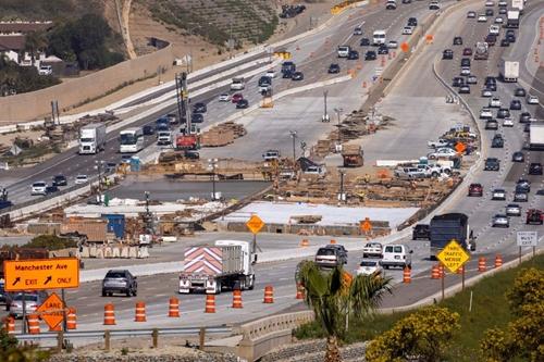 Thượng viện Mỹ ủng hộ dự luật cơ sở hạ tầng