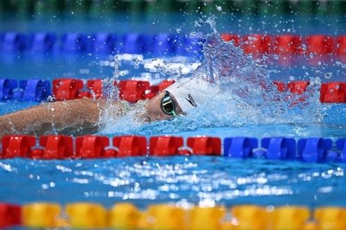 Rowing, bắn cung, bơi lội nữ Việt Nam kết thúc hành trình tại Olympic Tokyo 2020