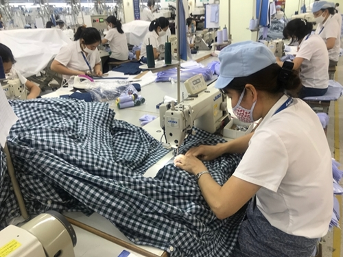 Hoa Kỳ không ban hành biện pháp hạn chế thương mại đối với hàng hóa xuất khẩu của Việt Nam